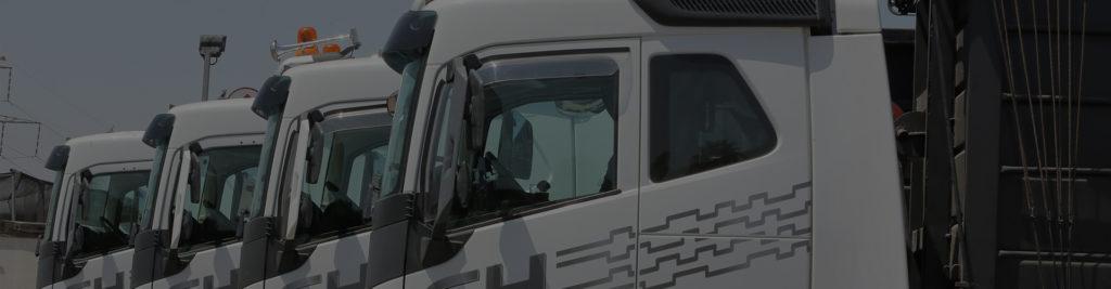 תמונת רוחב משאיות